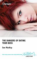 The Dangers of Dating your Boss