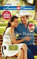 The Texas Rancher's Vow