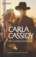 Her Cowboy Distraction