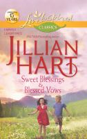 Sweet Blessings & Blessed Vows