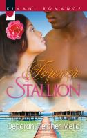 Forever A Stallion