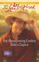Her Homecoming Cowboy