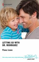 Letting Go With Dr. Rodriguez