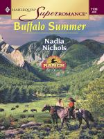 Buffalo Summer