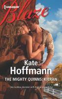 The Mighty Quinns: Kieran