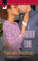 A Forever Kind of Love