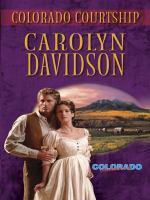 Colorado Courtship