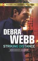 Striking Distance: Striking Distance\forbidden Captor