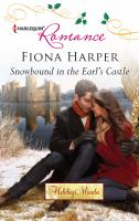 Snowbound in the Earl's Castle