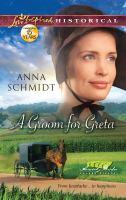 A Groom for Greta
