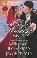 Snowbound Wedding Wishes