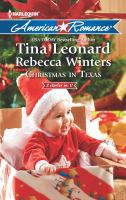 Christmas in Texas: Christmas Baby Blessings\the Christmas Rescue