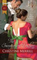 The Inconvenient Duchess