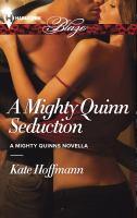 A Mighty Quinn Seduction