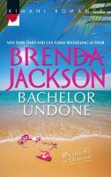 Bachelor Undone