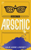 A Geek Girl's Guide to Arsenic