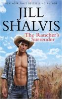 The Rancher's Surrender: The Heirs To The Triple M Series, Book 1