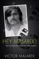 Hey Malarek!