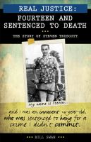 Fourteen and Sentenced to Death : the Story of Steven Truscott