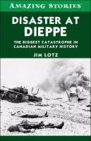 Disaster at Dieppe