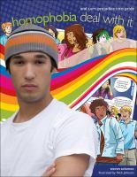 Image: Homophobia