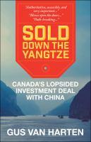 Sold Down the Yangtze