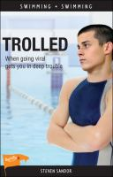 TROLLED (LORIMER SPORTS SERIES LEVEL 3)