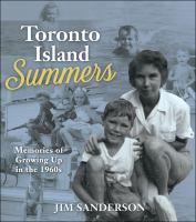Toronto Island Summers