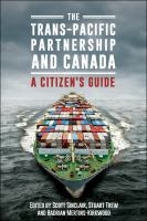 The Trans-Pacific Partnership and Canada