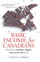 Basic Income for Canadians