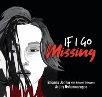 Image: If I Go Missing