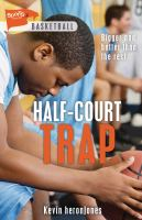 Half-court Trap