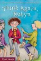 Think Again, Robyn