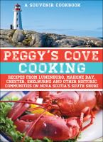 Peggy's Cove Cooking