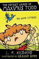 Big Game Jitters
