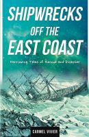 Shipwrecks Off the East Coast