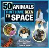 50 animals that have been to space
