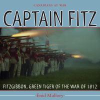 Captain Fitz