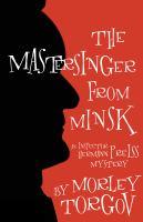 The Mastersinger From Minsk