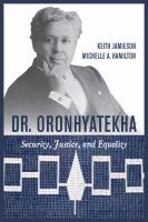 Dr. Oronhyatekha