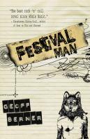 Festival Man