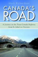 Image: Canada's Road