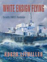 White Ensign Flying