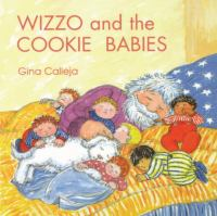 Wizzo and the Cookie Babies