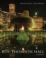 Roy Thomson Hall