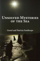 Unsolved Mysteries of the Sea