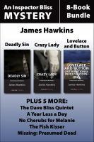 Inspector Bliss Mysteries 8-book Bundle