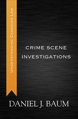Cover image for Crime Scene Investigations