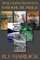 Meg Harris Mysteries 6-book Bundle