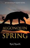 Image: Algonquin Spring